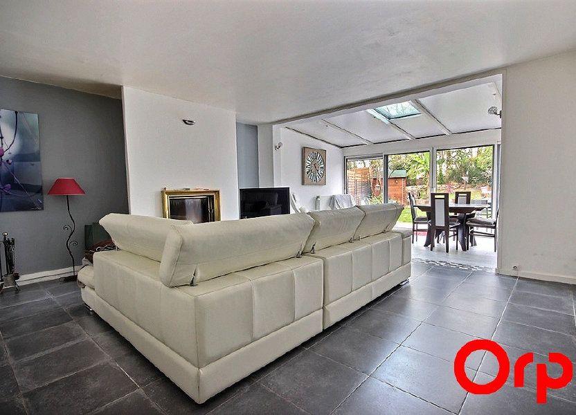 Maison à vendre 119m2 à Élancourt
