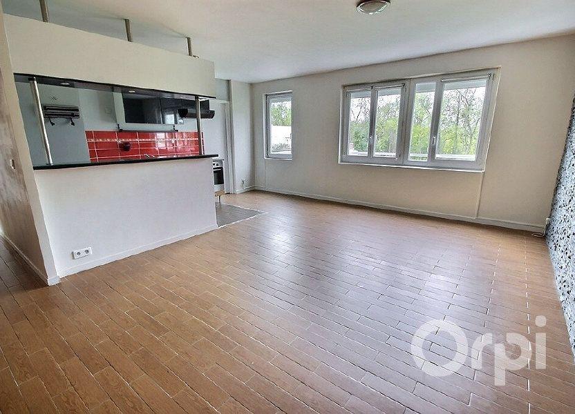 Appartement à vendre 68.27m2 à Trappes
