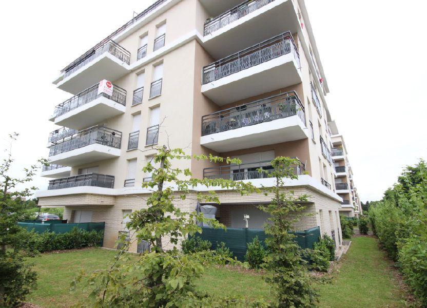 Appartement à vendre 62m2 à Trappes