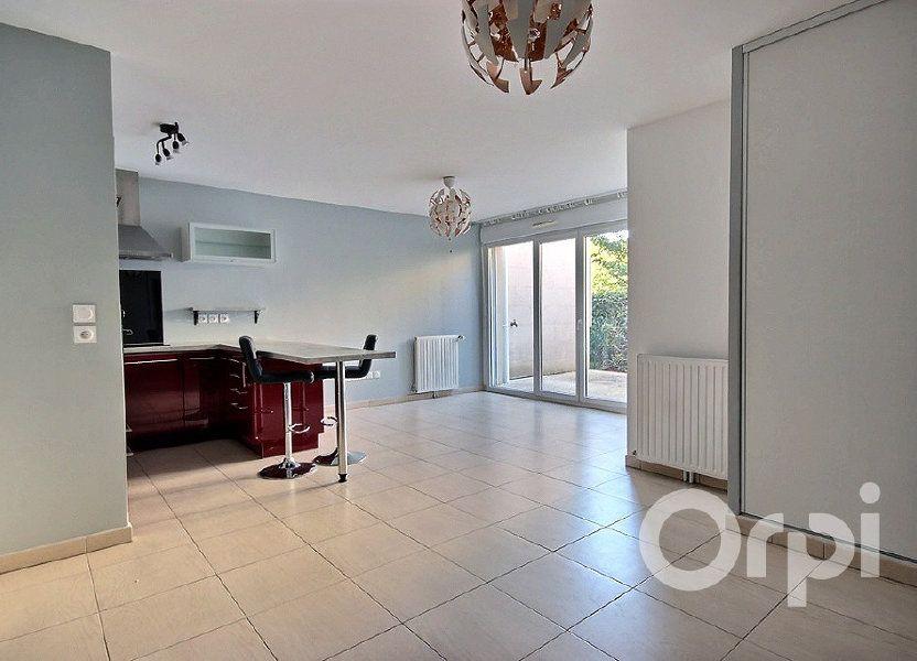 Appartement à louer 38.15m2 à Élancourt