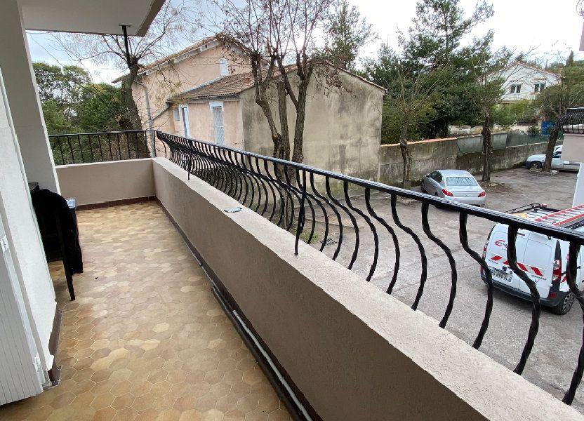 Appartement à louer 68.33m2 à Montpellier