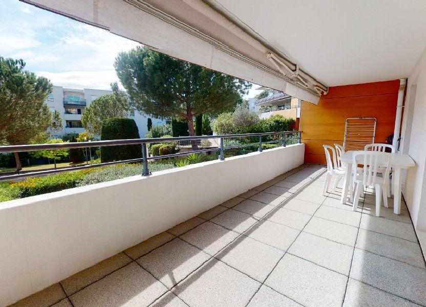 Appartement à vendre 93.7m2 à Montpellier