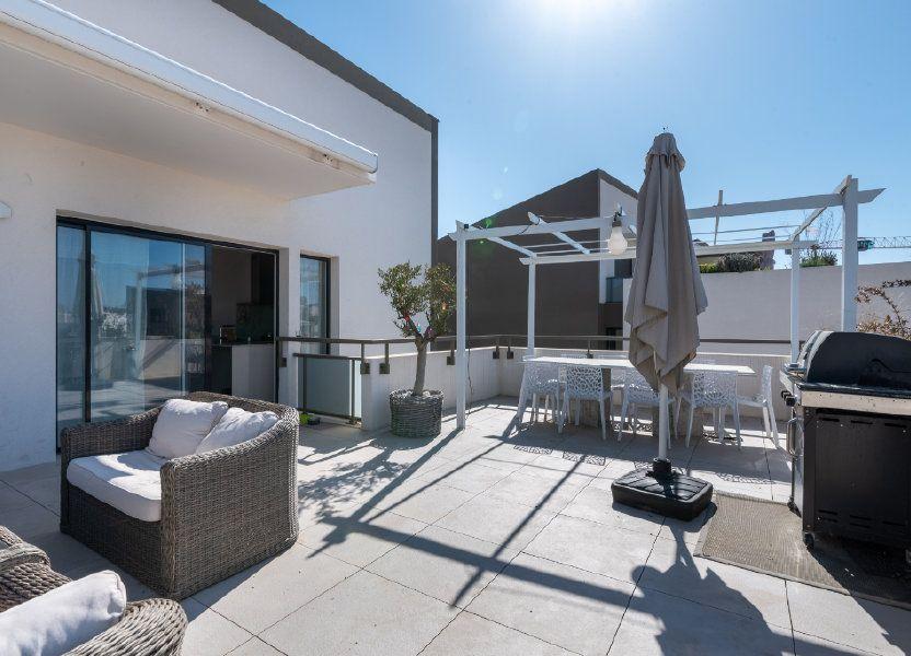 Appartement à vendre 95m2 à Saint-Jean-de-Védas