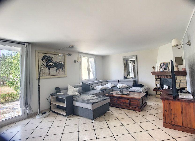 Maison à vendre 113m2 à Trappes