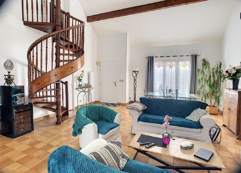 Maison à vendre 100m2 à Montigny-le-Bretonneux