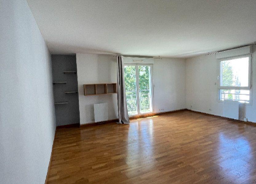 Appartement à louer 64.05m2 à Guyancourt