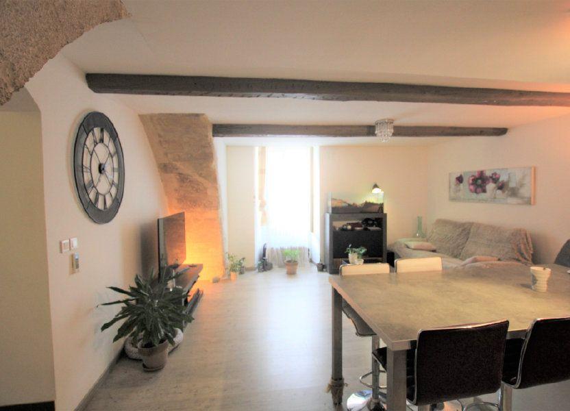 Appartement à louer 70.5m2 à Sorgues