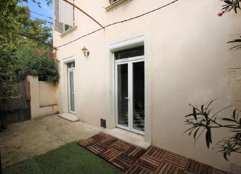 Appartement à vendre 30.8m2 à Montfavet - Avignon