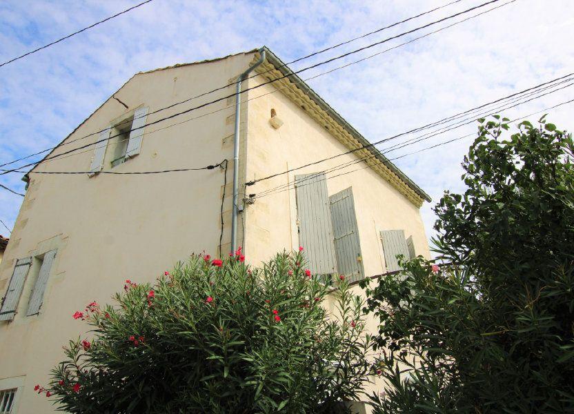 Appartement à vendre 39.6m2 à Montfavet - Avignon