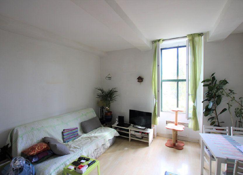 Appartement à vendre 37.9m2 à Montfavet - Avignon