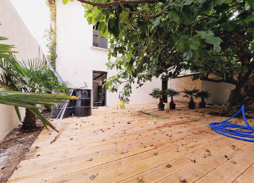 Maison à vendre 150m2 à Montfavet - Avignon