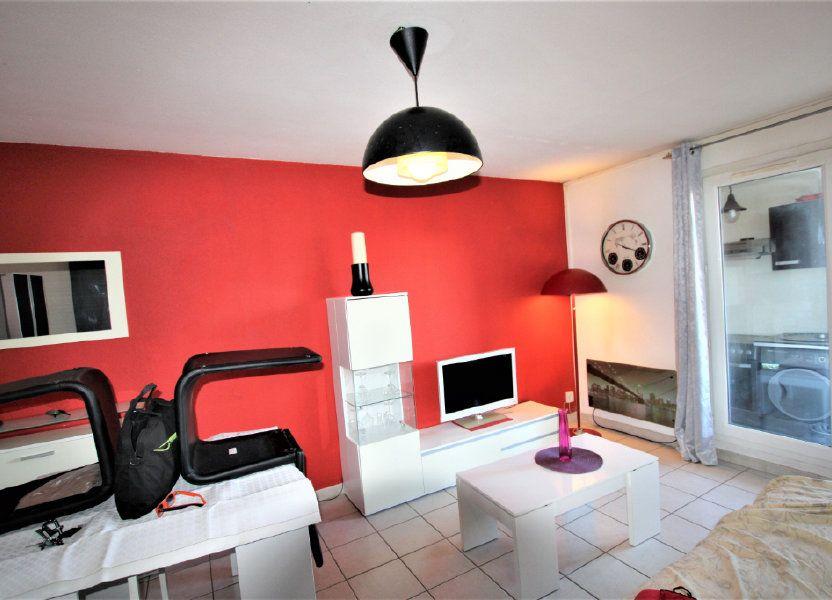 Appartement à louer 32.68m2 à Avignon