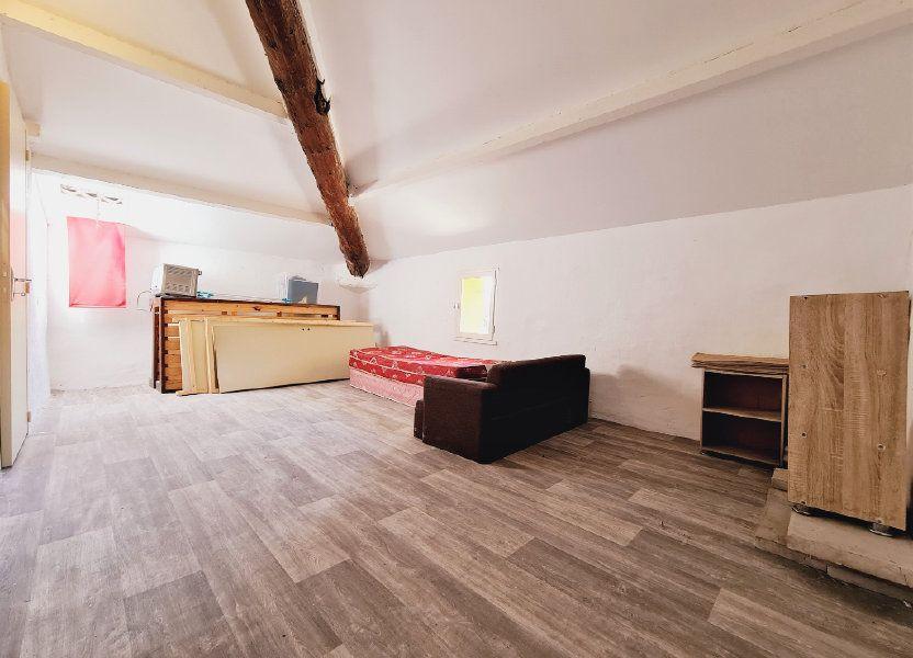 Maison à vendre 108m2 à Saint-Saturnin-lès-Avignon