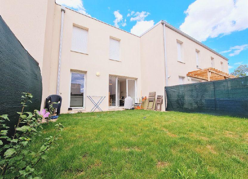 Maison à vendre 64.9m2 à Le Pontet