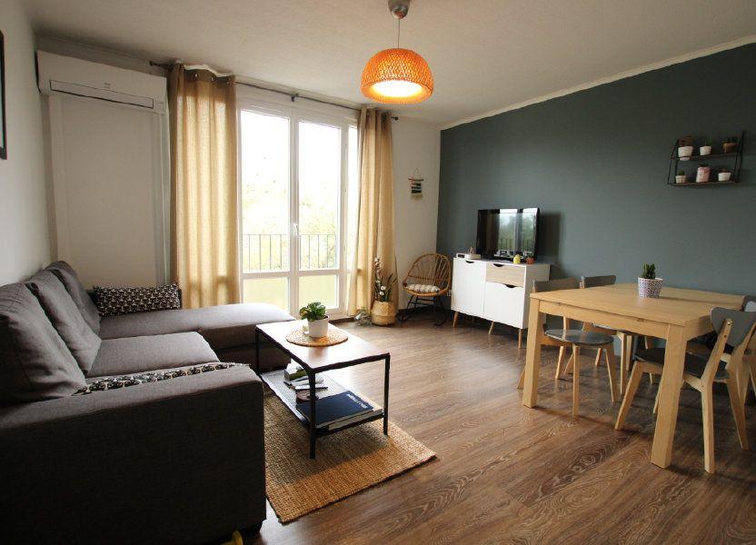 Appartement à vendre 57.31m2 à Montfavet - Avignon