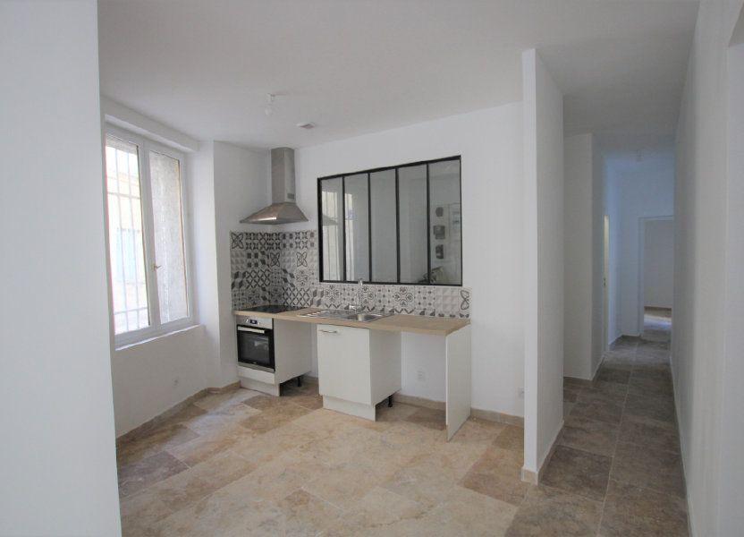 Appartement à louer 69m2 à Avignon