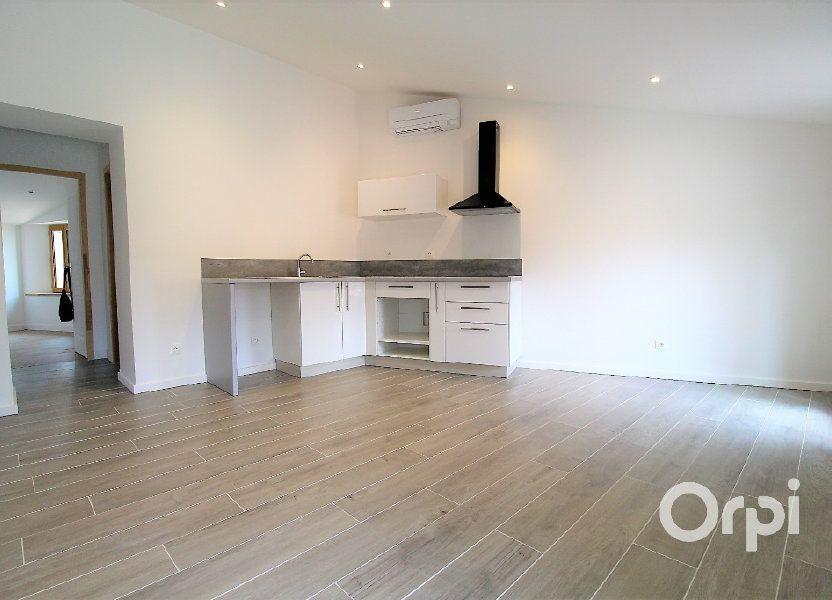Appartement à vendre 36.9m2 à Roquebrune-sur-Argens