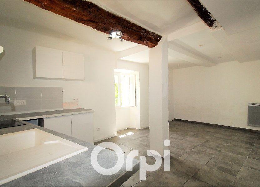 Appartement à vendre 34.65m2 à Puget-sur-Argens