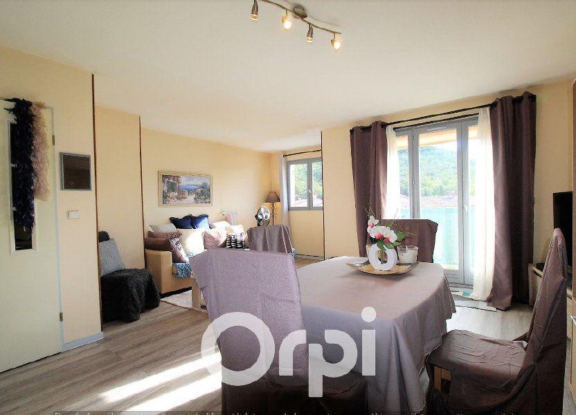 Appartement à vendre 92.69m2 à Roquebrune-sur-Argens