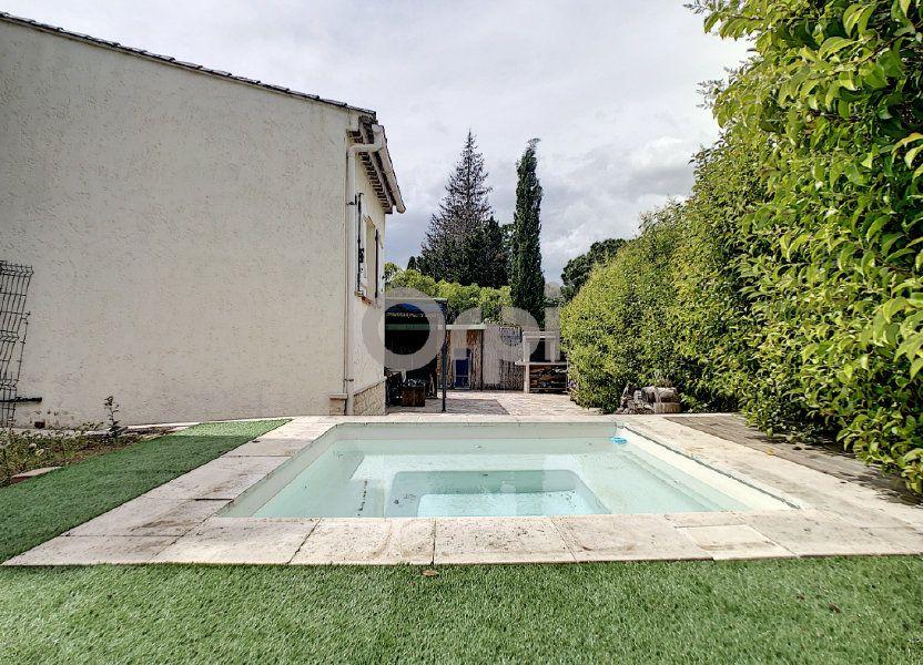 Maison à vendre 72m2 à Roquebrune-sur-Argens