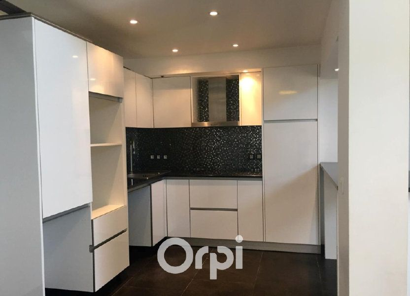 Appartement à vendre 58m2 à Roquebrune-sur-Argens