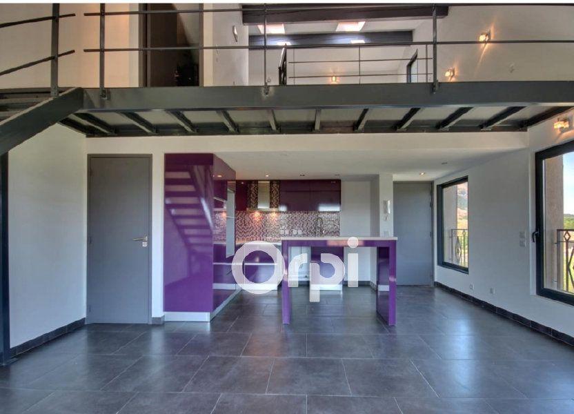 Appartement à vendre 65m2 à Roquebrune-sur-Argens