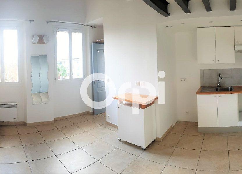 Appartement à louer 31m2 à Puget-sur-Argens