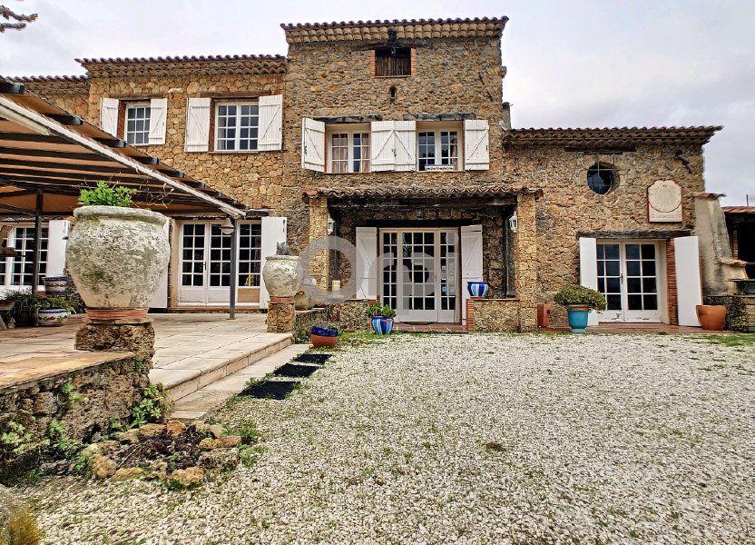 Maison à vendre 525m2 à La Motte