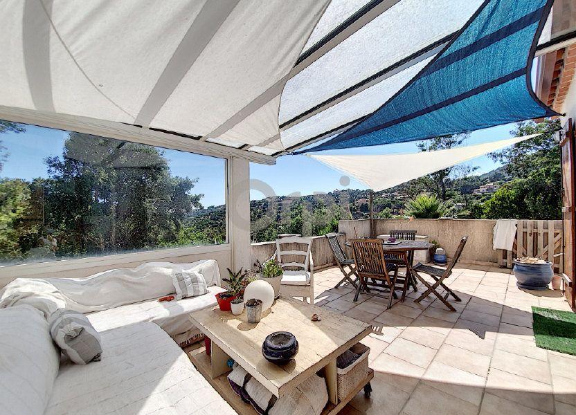 Maison à vendre 155m2 à Les Issambres - Roquebrune-sur-Argens