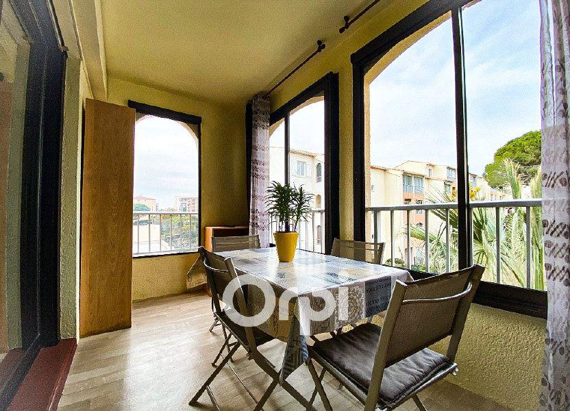 Appartement à vendre 30m2 à Brignoles