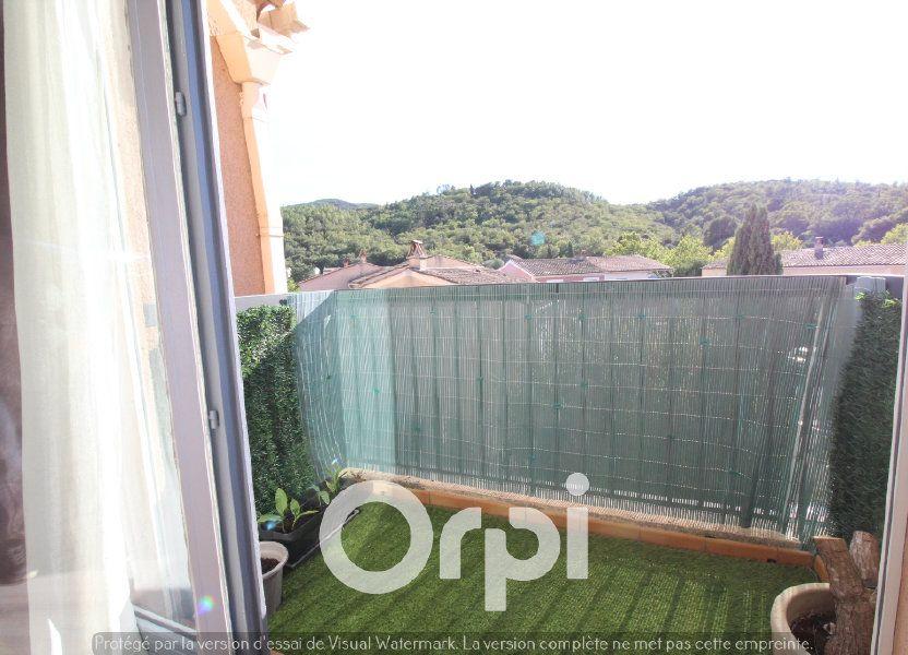 Appartement à louer 92.69m2 à Roquebrune-sur-Argens