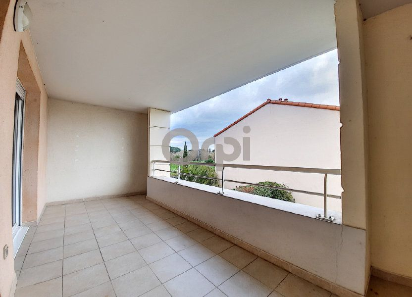 Appartement à vendre 48.01m2 à Fréjus