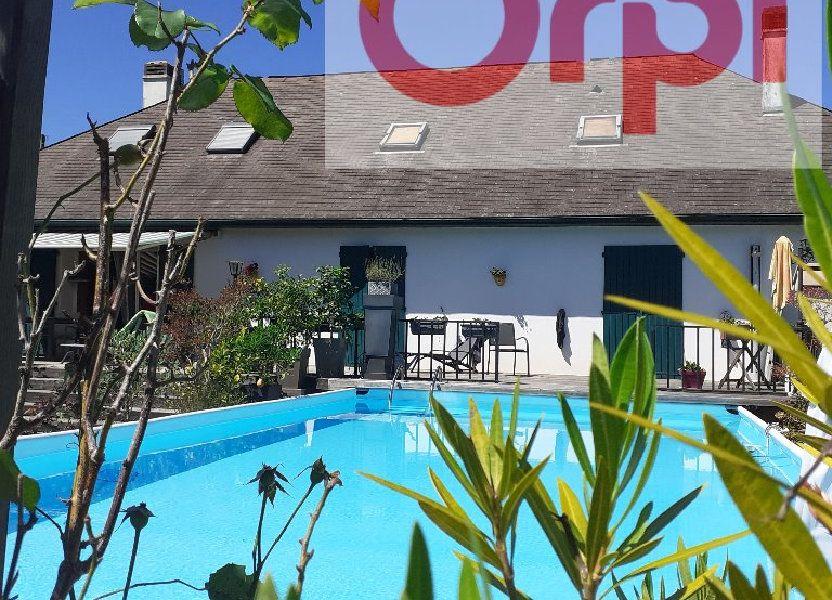 Maison à vendre 188m2 à Préchacq-Josbaig