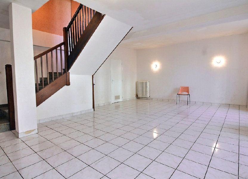 Maison à vendre 103m2 à Oloron-Sainte-Marie