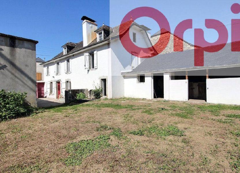 Maison à vendre 130m2 à Oloron-Sainte-Marie