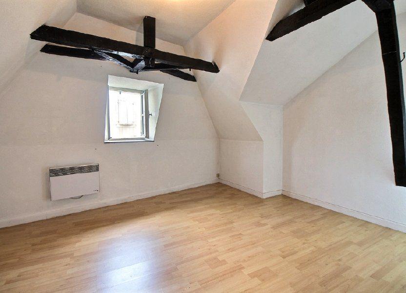 Appartement à vendre 68.79m2 à Oloron-Sainte-Marie