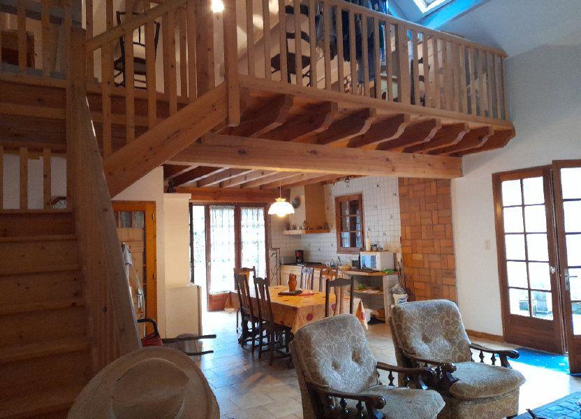 Maison à vendre 65m2 à Borce