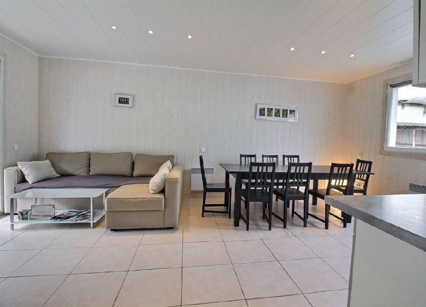 Maison à vendre 83.53m2 à Laruns