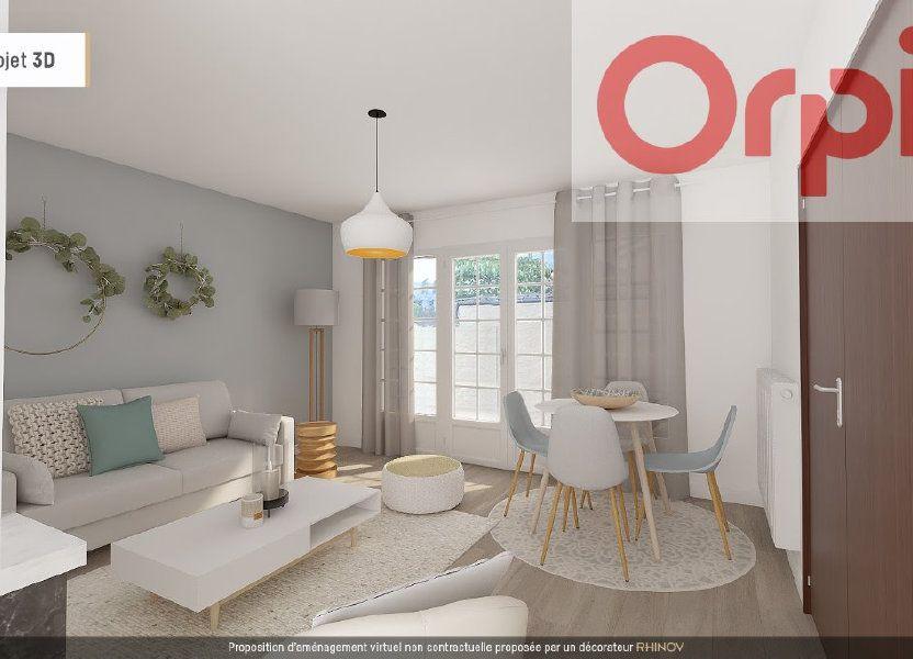 Maison à vendre 67.19m2 à Arudy