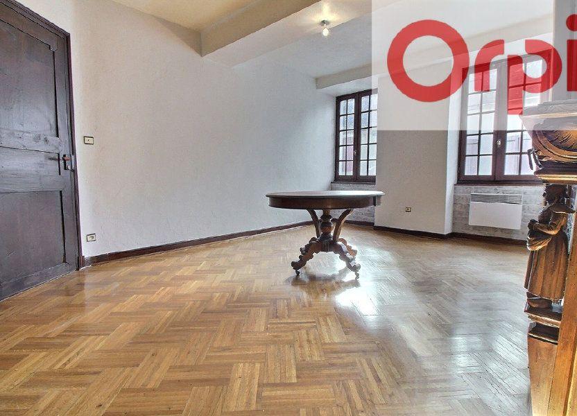 Maison à vendre 200m2 à Oloron-Sainte-Marie