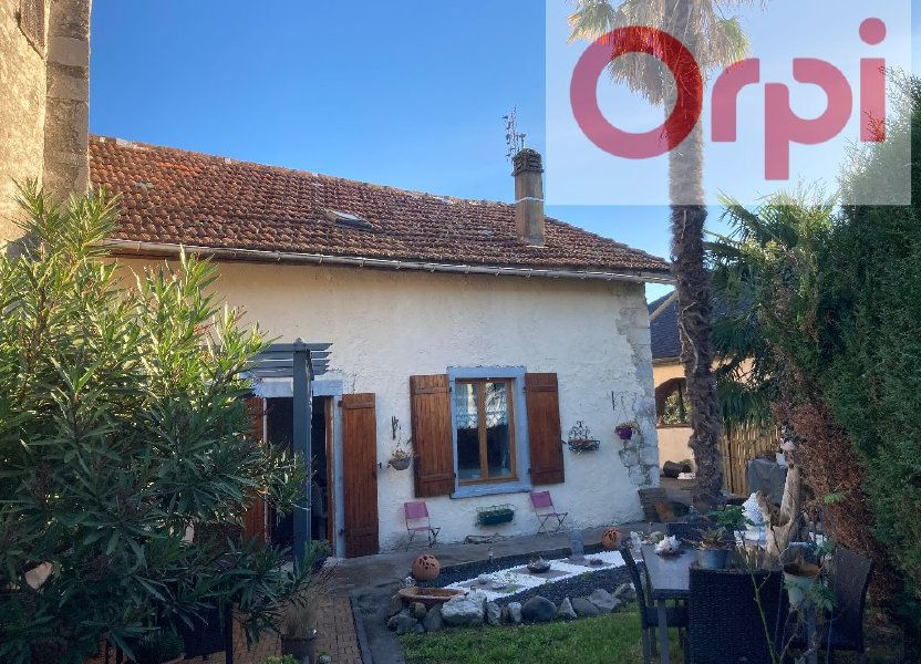 Maison à vendre 82.51m2 à Arudy