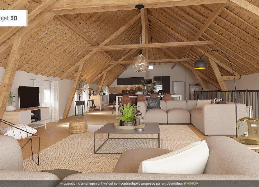 Maison à vendre 473m2 à Laruns