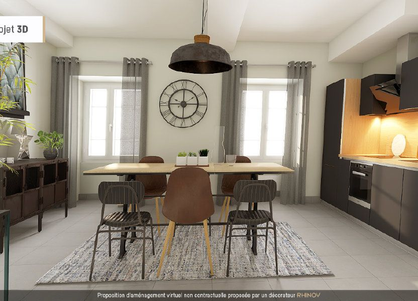 Maison à vendre 316m2 à Arudy