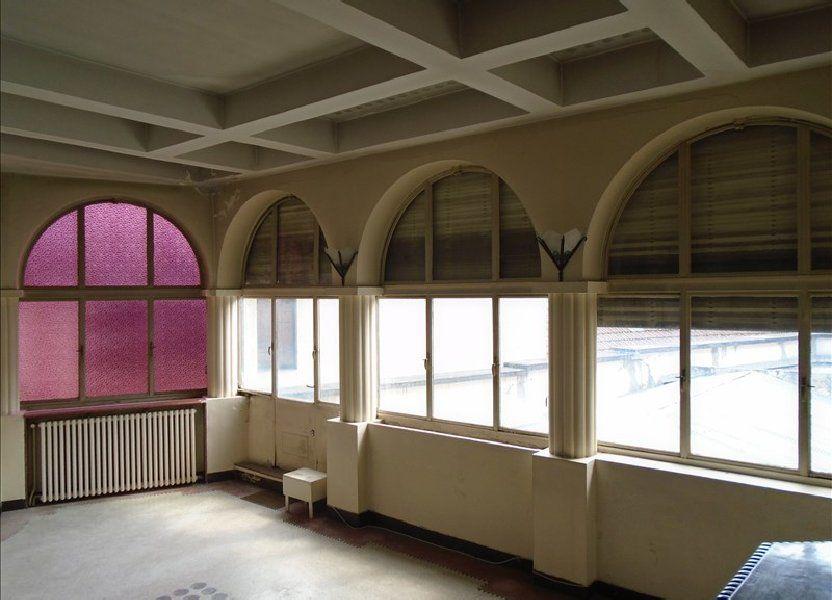 Appartement à vendre 169.4m2 à Oloron-Sainte-Marie