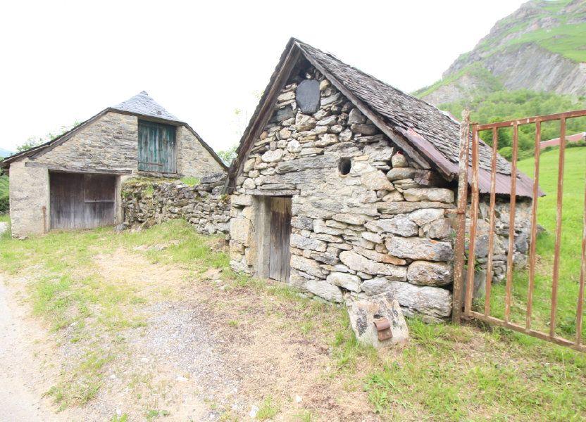 Maison à vendre 150m2 à Eaux-Bonnes