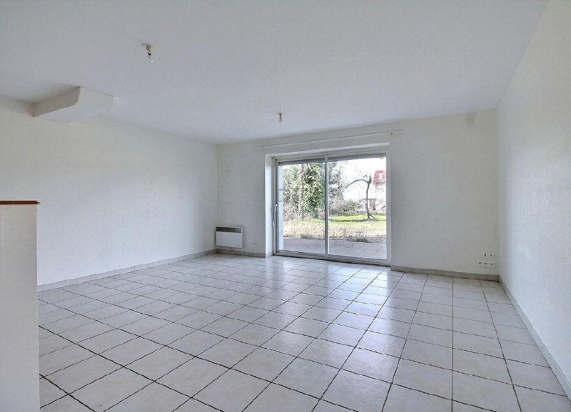 Maison à vendre 90m2 à Buzy