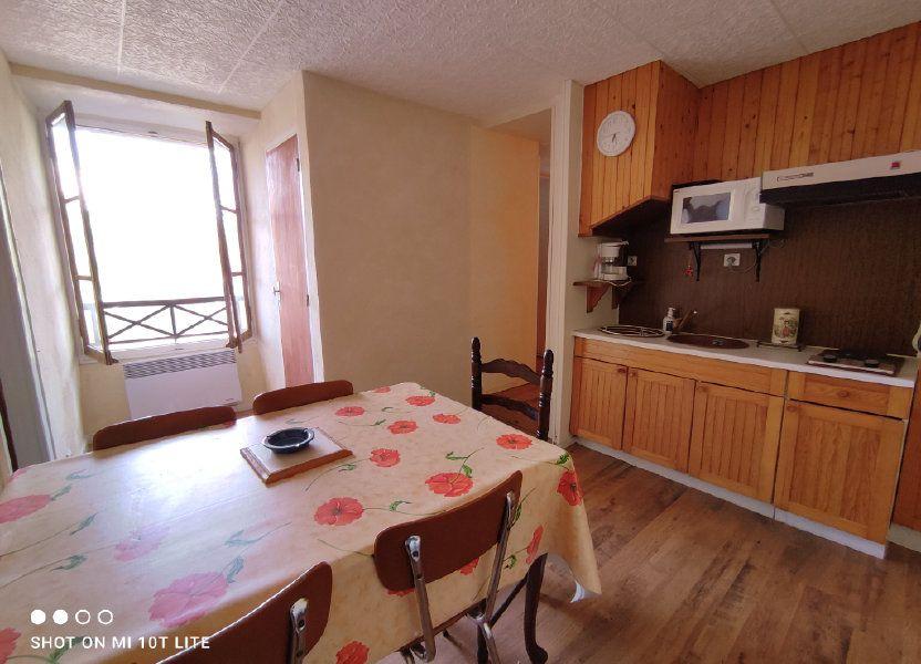 Appartement à vendre 38.6m2 à Eaux-Bonnes