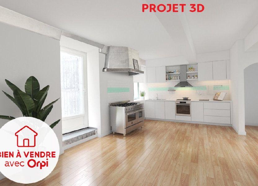 Maison à vendre 120m2 à Arudy