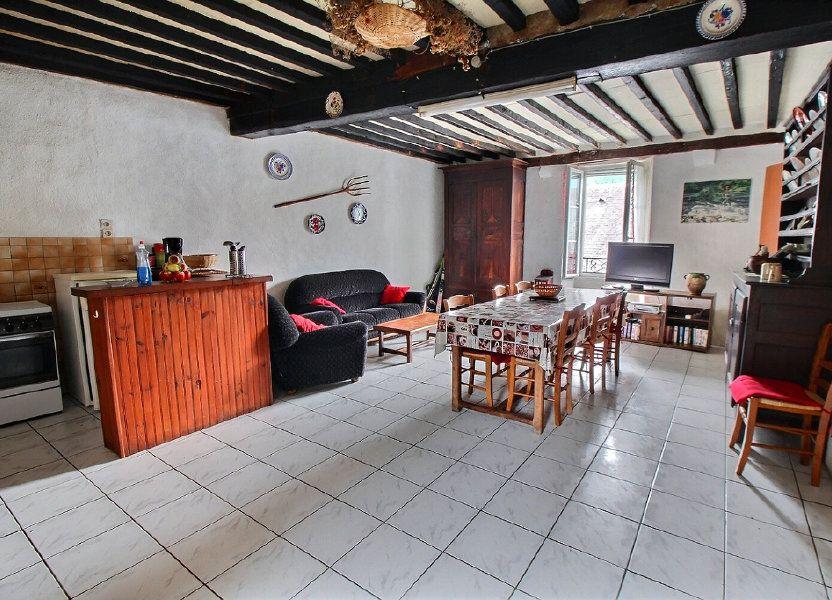 Maison à vendre 108.16m2 à Arudy