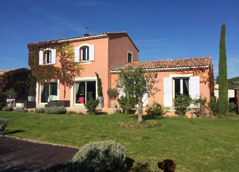 Maison à vendre 159m2 à Bollène